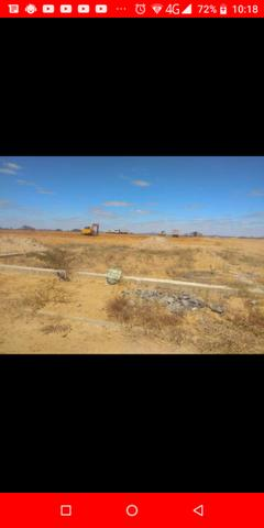 Terreno 10x20 murado próximo a (COHAB 6) - Foto 4