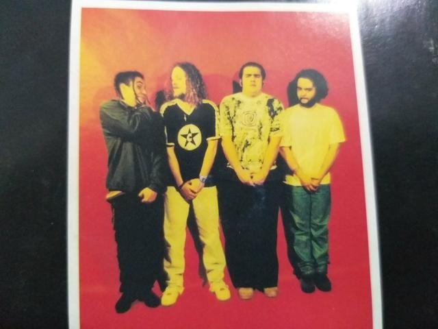 CD dos Raimundos - Foto 5