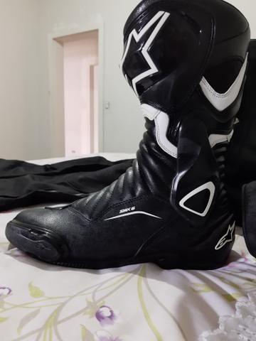 Roupas para Motociclista - Foto 6