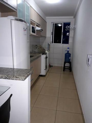 Apartamento de 2 Quartos Garagem Jardim Presidente - Foto 10