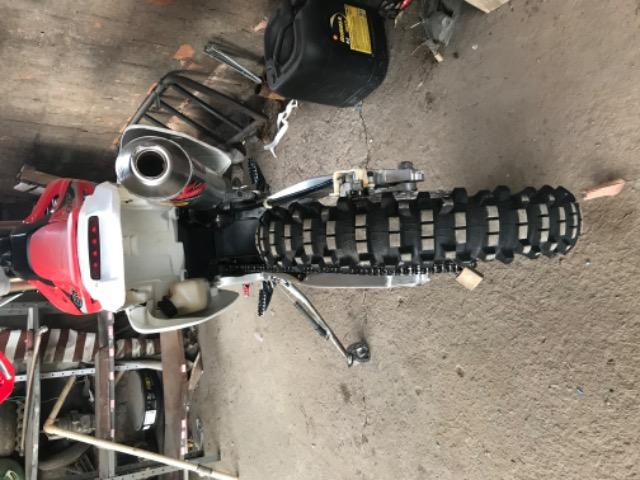 Vende-se CRF 250X - Foto 12