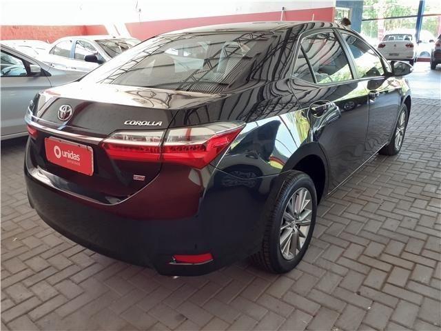 Corolla Gli - 2019 - com ipva 2020 PAGO - Foto 5