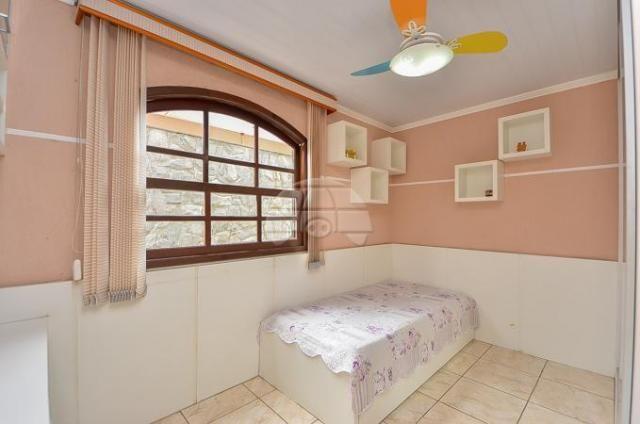 Casa à venda com 5 dormitórios em Hauer, Curitiba cod:156033 - Foto 9
