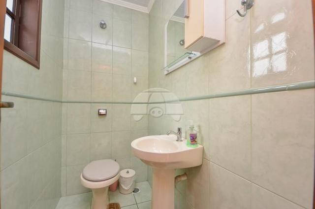 Casa à venda com 5 dormitórios em Hauer, Curitiba cod:156033 - Foto 13
