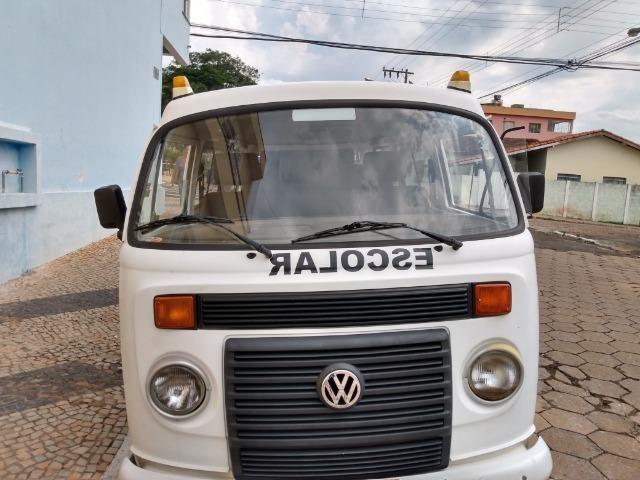 Kombi 2012/2012 Micro-ônibus Original