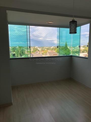 Apartamento à venda com 2 dormitórios em Boa vista, Curitiba cod:EB+2113 - Foto 6