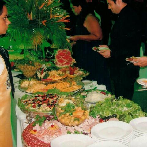 Kelly ebeneze buffet e eventos - Foto 2