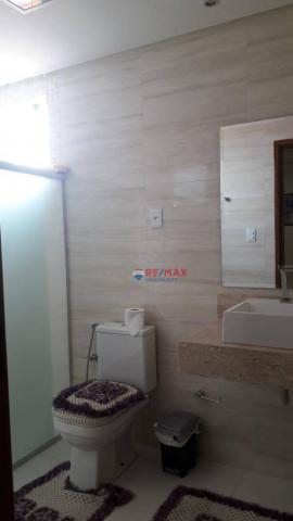 Casa com 4 dormitórios à venda, 245 m² por R$ 420.000 - Brasil - Vitória da Conquista/Bahi - Foto 17