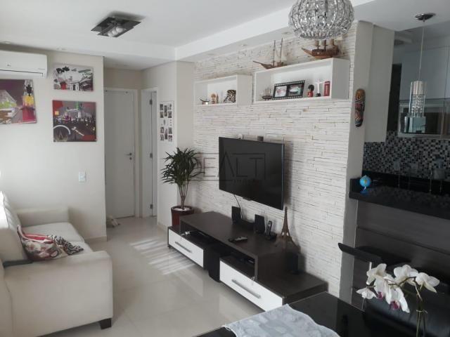Belo Apartamento a venda no Villa Flora Sumaré