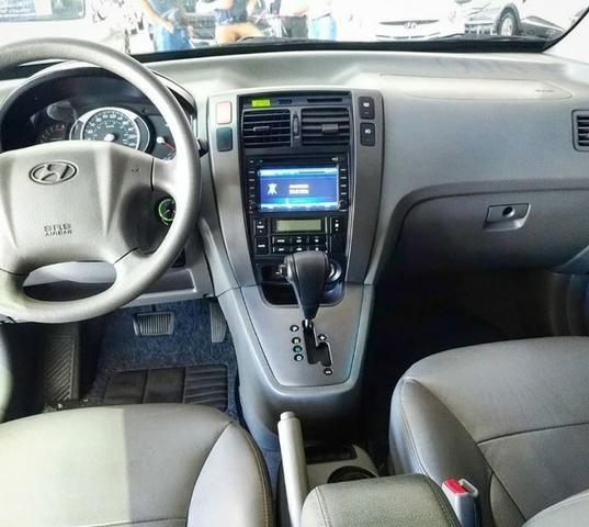 Hyundai Tucson 2015 Impecável - Foto 3
