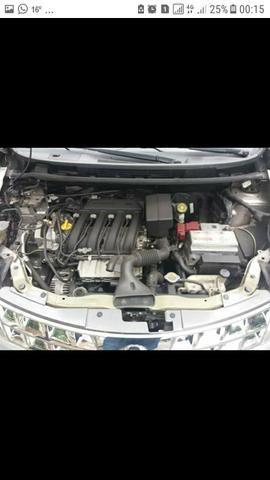 Nissan Lívina SL 1.6 16v - Foto 3