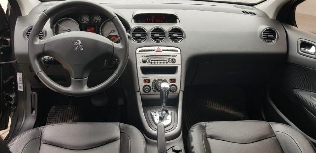 Peugeot 408 ALLURE 2.0 - Foto 7