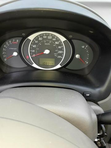 Hyundai Tucson manual impecável - Foto 12