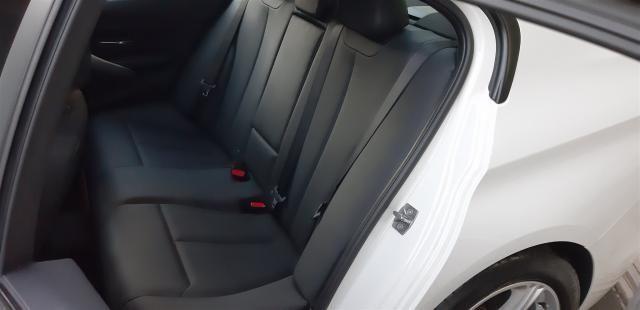 BMW 320I 2014/2015 2.0 16V TURBO ACTIVE FLEX 4P AUTOMÁTICO - Foto 9