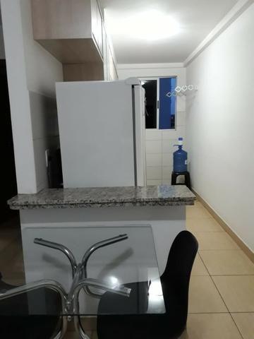 Apartamento de 2 Quartos Garagem Jardim Presidente - Foto 6