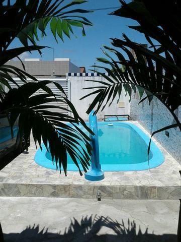 Alugo casa para p/finais de semana e feriados.village Jacumã - Foto 4