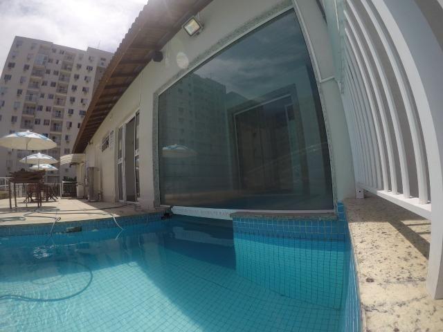 FA - Apartamento 2 Qrts com suíte - Villagio Laranjeiras - Foto 13
