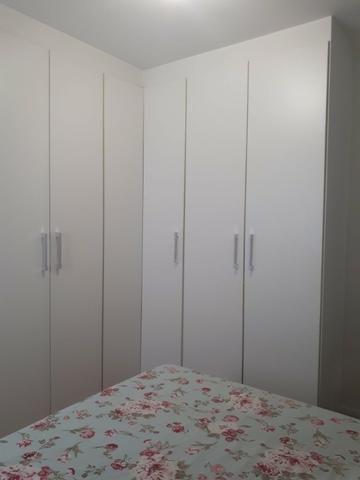 Apartamento Mobiliado - Foto 17