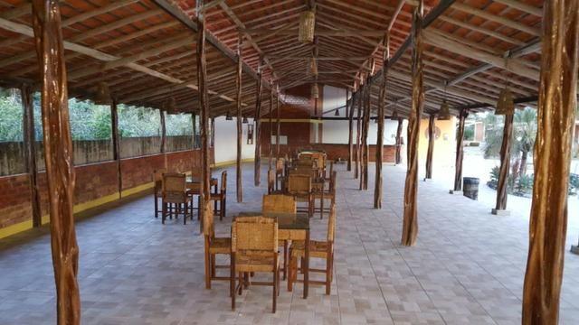 V.E.N.D.O. Lindo Chalé em Barreirinhas - Ótimo investimento para locação por temporada. - Foto 7