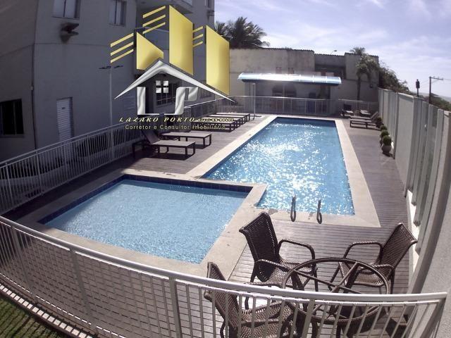 Laz - 43 - Excelente apartamento no Enseada de Maguinhos - Foto 6