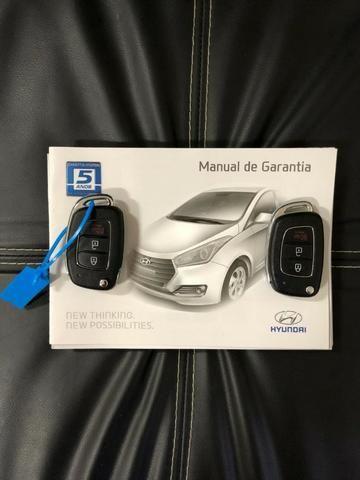 Hyundai Hb20 1.6 Premium (Automatic) Apenas 35.000 km 2016 - Foto 20