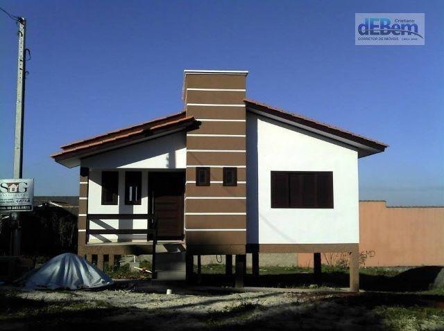 Casa, Linha Batista, Criciúma-SC - Foto 4