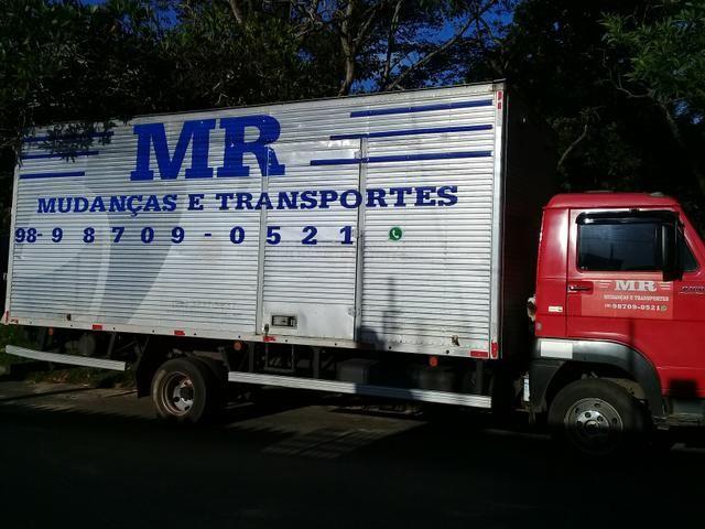 MR Mudanças. viagem, - Foto 5