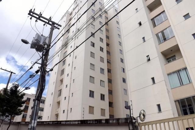 Apartamento à venda com 2 dormitórios em Nova suíça, Belo horizonte cod:3634 - Foto 13