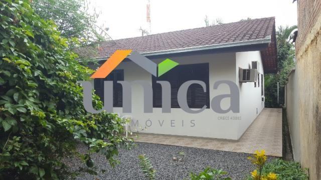 Casa à venda com 3 dormitórios em Vila nova, Joinville cod:UN01030 - Foto 9