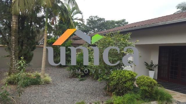 Casa à venda com 3 dormitórios em Vila nova, Joinville cod:UN01030 - Foto 3