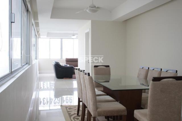 Apartamento à venda com 4 dormitórios em Centro, Florianópolis cod:AP001330 - Foto 4