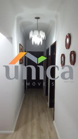 Casa à venda com 3 dormitórios em Vila nova, Joinville cod:UN01030 - Foto 16