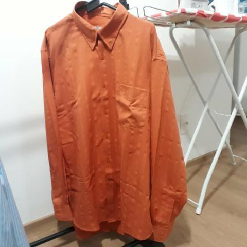 cb2c41832a Camisa social manga longa - Roupas e calçados - Jardim Primavera ...