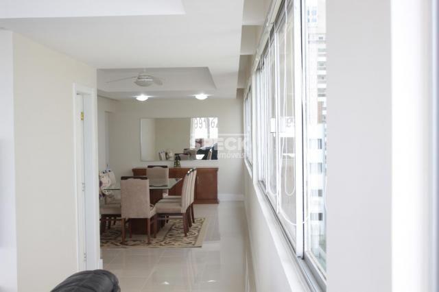 Apartamento à venda com 4 dormitórios em Centro, Florianópolis cod:AP001330 - Foto 8