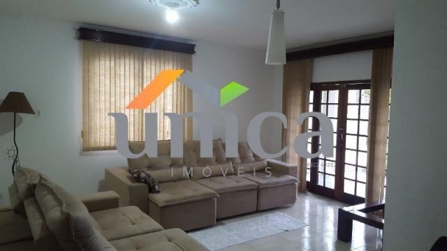 Casa à venda com 3 dormitórios em Vila nova, Joinville cod:UN01030 - Foto 13
