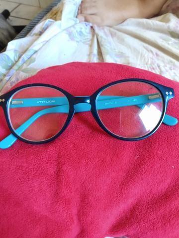 2a9c2ec0a Armação de óculos de grau infantil - Bijouterias, relógios e ...