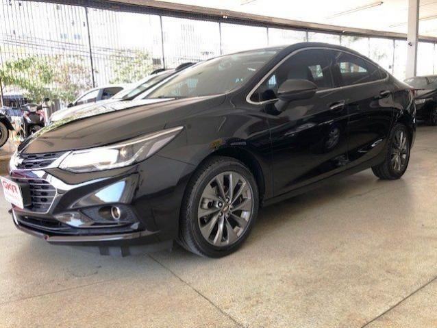Chevrolet cruze 2017/2018 1.4 turbo ltz 16v flex 4p automático - Foto 3