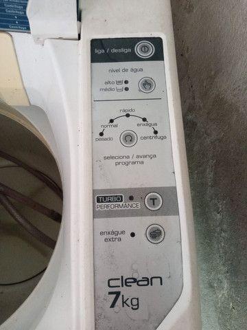 Máquina de lavar 7kg - Foto 3