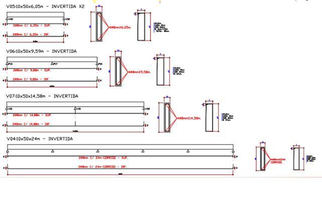 Cálculo estrutural