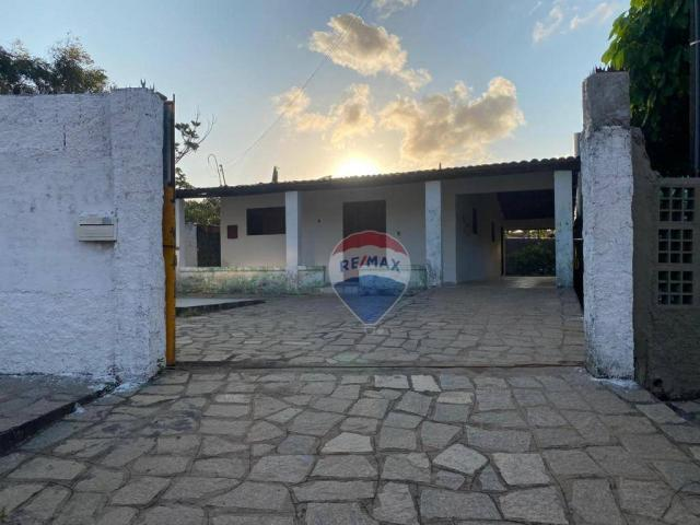 Casa com 3 dormitórios à venda, 76 m² por R$ 150.000,00 - Jacumã - Conde/PB - Foto 18