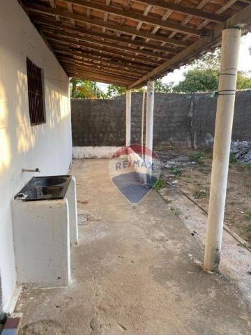 Casa com 3 dormitórios à venda, 76 m² por R$ 150.000,00 - Jacumã - Conde/PB - Foto 16