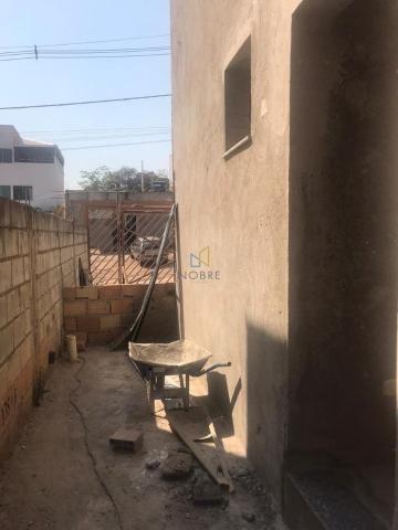 Apartamento com área privativa 02 quartos em Ibirité - Foto 6
