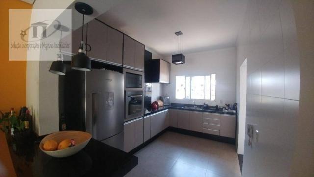 Casa à venda, 121 m² por R$ 545.000,00 - Condomínio Manaca - Jaguariúna/SP - Foto 9