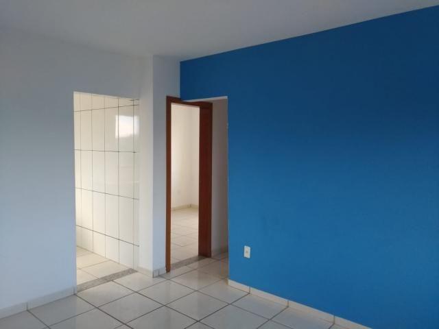Apartamento para alugar em Centro, São brás do suaçuí cod:1050 - Foto 6