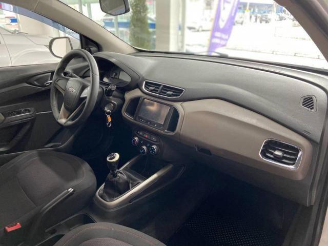 Chevrolet Prisma Sed. LTZ 1.4 8V FlexPower 4p - Foto 14