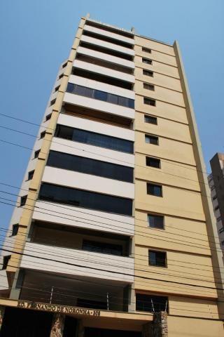 Apartamento para alugar com 4 dormitórios em Centro, São bernardo do campo cod:03280 - Foto 2