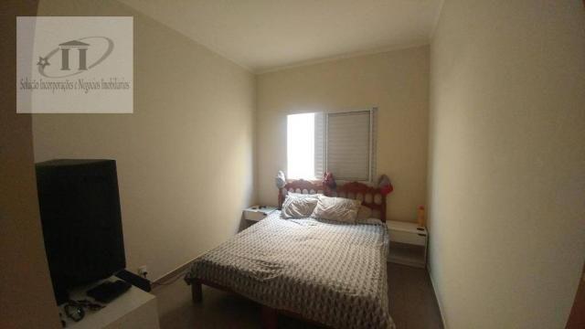 Casa à venda, 121 m² por R$ 545.000,00 - Condomínio Manaca - Jaguariúna/SP - Foto 13