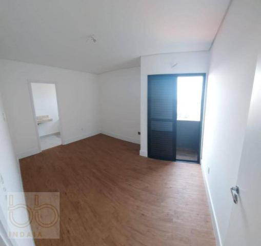 Apartamento com 3 dormitórios à venda, 129 m² por R$ 800.000,00 - Condomínio Edifício Paul - Foto 7