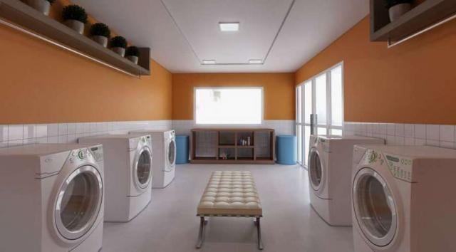 Reserva das Palmeiras - Apartamento de 3 quartos com vaga na garagem em Fortaleza, CE - Foto 15
