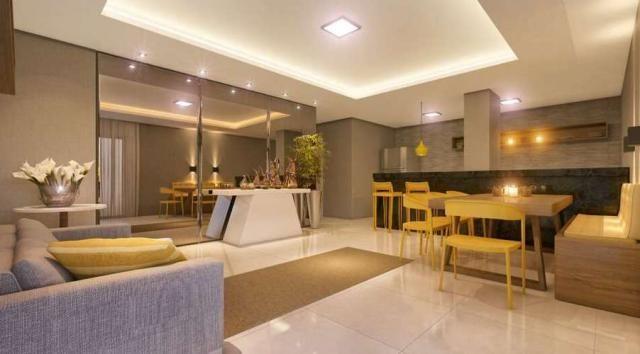 Reserva das Palmeiras - Apartamento de 3 quartos com vaga na garagem em Fortaleza, CE - Foto 12